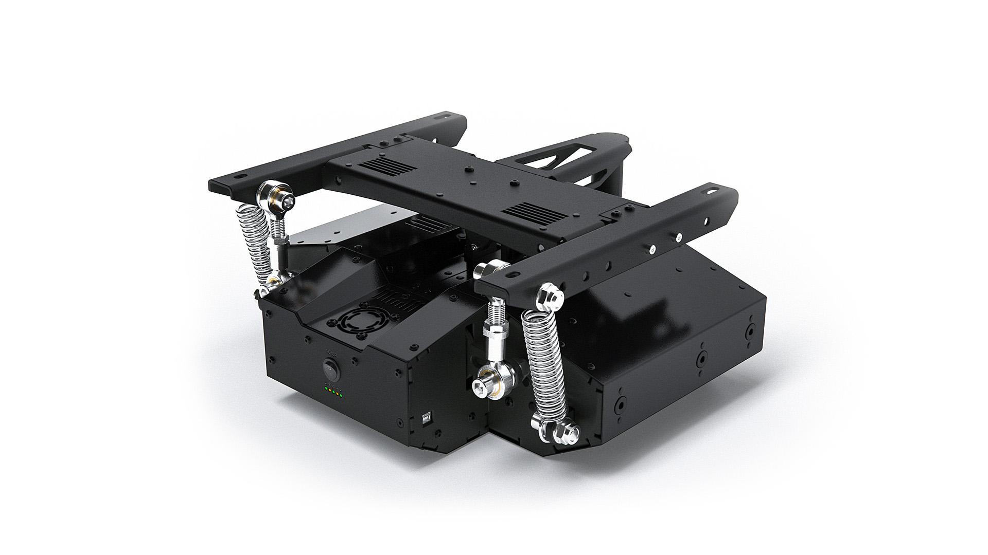Motion Platform HS-203 - Motion Systems
