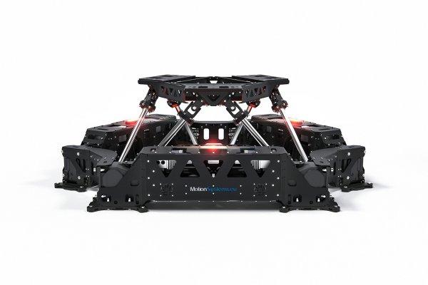 Motion Platform PS-6TM-1500