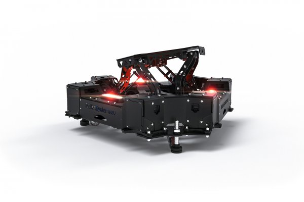 Motion Platform PS-6TM-150