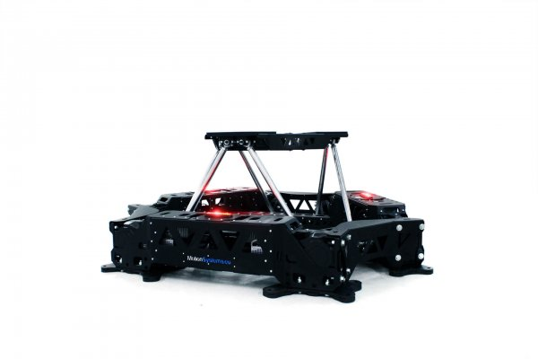 Motion Platform PS-6TM-2500
