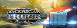 Supported games - American Truck Simulator