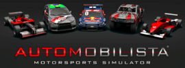 Supported games - Automobilista