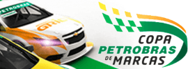 Supported games - Copa Petrobras de Marcas