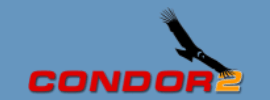 Supported games - Condor 2
