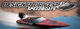 Supported games - Design It, Drive It: Speedboats