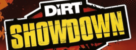Supported games - Dirt Showdown