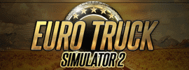 Supported games - Euro Truck Simulator 2