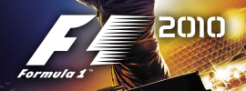 Supported games - F1 2010