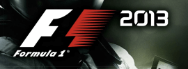 Supported games - F1 2013