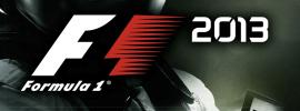 Games - F1 2013