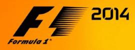 Games - F1 2014