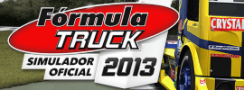 Supported games - Formula Truck 2013