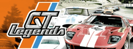 Supported games - GT Legends