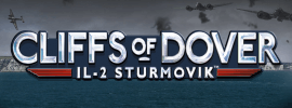 Supported games - IL2 Cliffs Of Dover