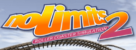 Supported games - No Limits Rollercoaster Simulator 2