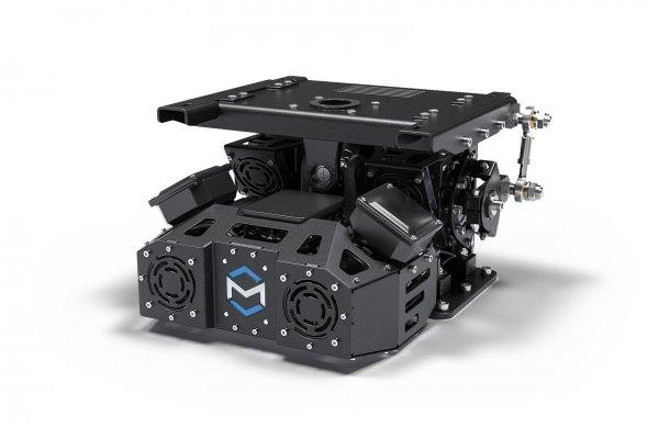 Motion Platform PS-2RM-150