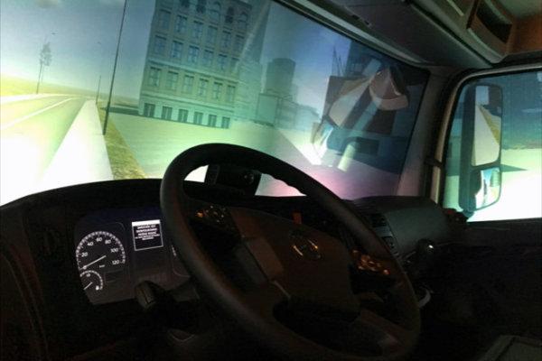 Truck Simulator TS-10 06