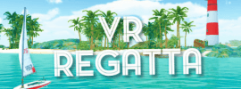 Supported games - VR Regatta