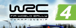 Games - WRC 4