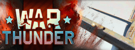 Supported games - War Thunder