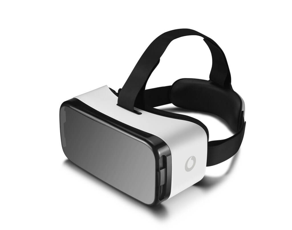 VR HeadWay - Headset