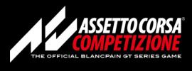 Supported games - Assetto Corsa Competizione