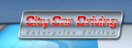 Supported games - City Car Driving Enterprise Edition