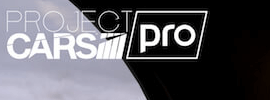 Supported games - Project CARS Pro