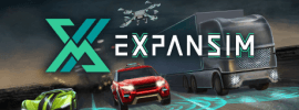 Supported games – eXpanSIM