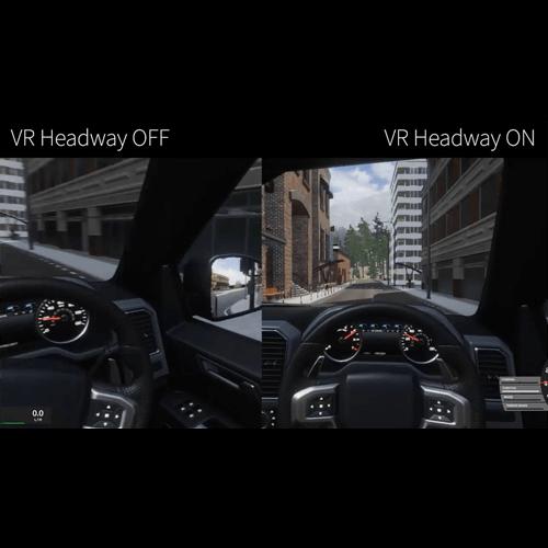 VR Headway