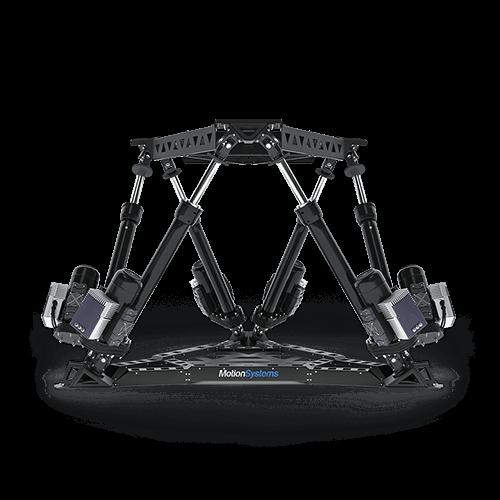 Motion Platform PS-6TL-1500