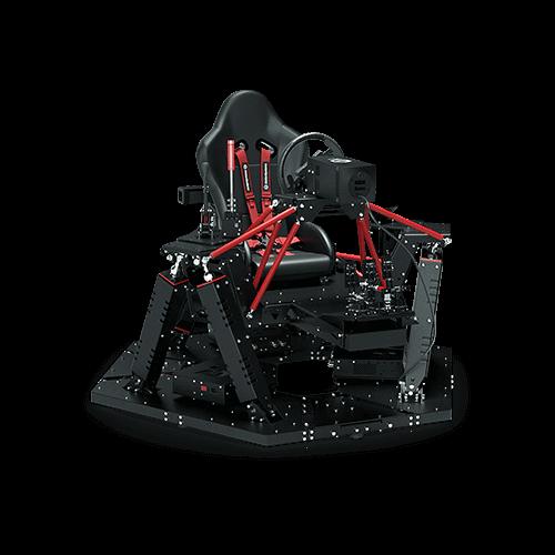Motion Platform QS-S25
