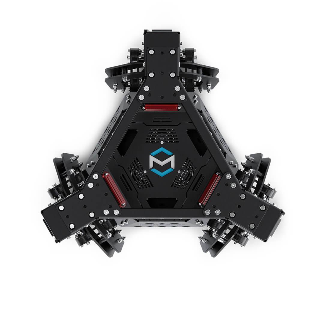 Motion Platform PS-3TM-200